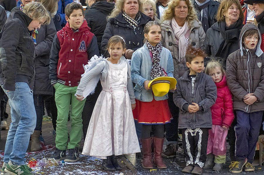 Carnaval Nijmegen | Image © Henk Beenen
