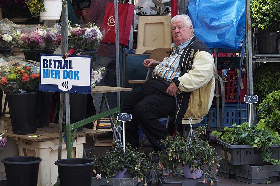 Grote Markt Nijmegen | Foto © Henk Beenen