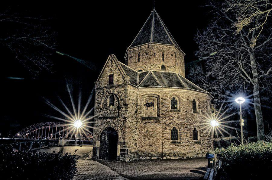 Sint Nicolaaskapel Nijmegen | Foto © Henk Beenen